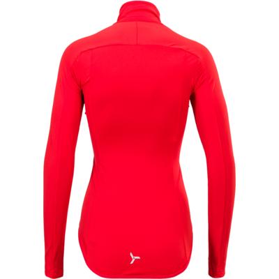 Damska bluza Silvini Sillaro WJ1727 red, Silvini