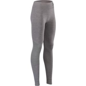 Damskie rowerowe funkcjonalne spodnie Silvini Liny WP1652 cloud