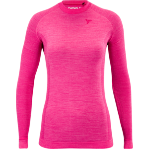 Damskie funkcjonalne koszulka Silvini Liny WT1650 pink, Silvini