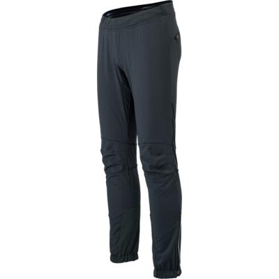 Dziecięce sportowa spodnie Silvini Melito CP1329 black, Silvini