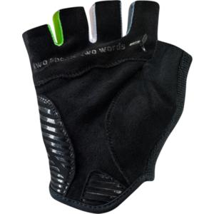 Męskie rękawice Silvini TEAM MA1412 black-green, Silvini