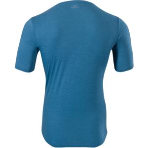Męskie MTB koszulka Silvini Berici MD1614 blue, Silvini
