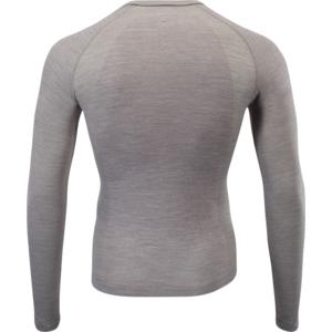 Męskie funkcjonalne koszulka Silvini Liny MT1647 cloud, Silvini