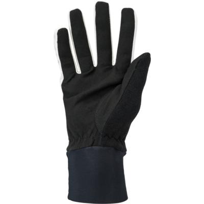 Damskie rękawice Silvini Rieser WA1711 black-white, Silvini