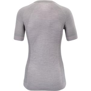 Damskie funkcjonalne koszulka Silvini Soana WT1651cloud, Silvini
