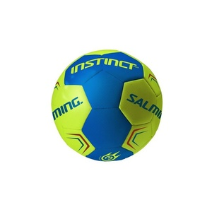 Ręczna piłka SALMING Instinct Pro Handball Navy/SafetyYellow , Salming