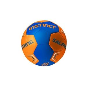 Ręczna piłka SALMING Instinct Tour Handball Orange/Navy / Granatowy, Salming