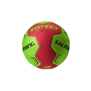 Ręczna piłka SALMING Instinct Handball Lime / Red, Salming