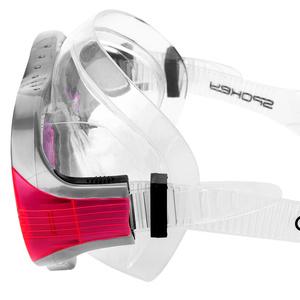 Damska maska dla nurkowanie Spokey ZENDA, Spokey
