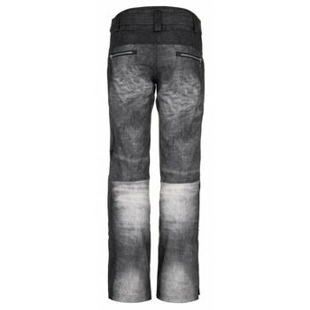 Damskie spodnie softshellowe Kilpi JEANSO-W czarny, Kilpi
