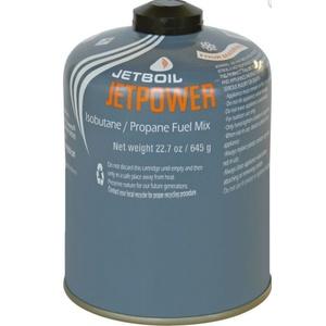 Kartusz Jetboil Jetpower Fuel 450g JETPWR-450-E, Jetboil