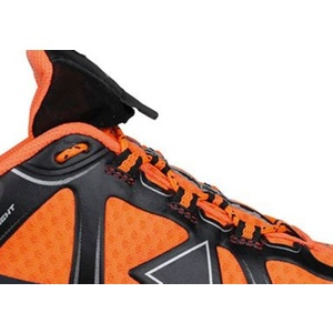 Męskie do biegania buty RaidLight Dynamic Ultralight Black/Orange, Raidlight