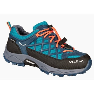 Buty Salewa Junior Wildfire WP 64009-8641