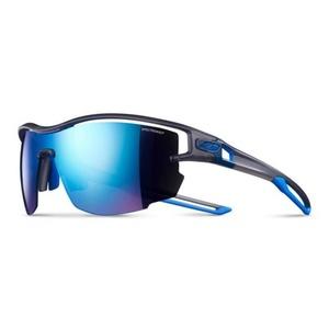 Przeciwsłoneczna okulary Julbo AERO SP3 CF półprzezroczysty grey/blue, Julbo