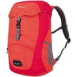 Dziecięcy plecak Husky Junny 15 l czerwony