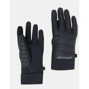 Rękawice Spyder Women `s GLISSADE HYBRID 197030-001, Spyder