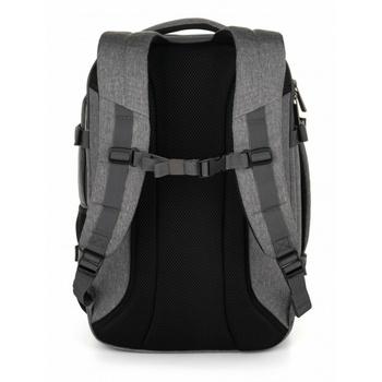 Plecak podróżny Kilpi KEROU-U ciemnoszary, Kilpi
