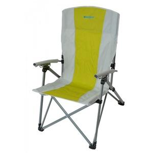Krzesło Husky Mechate jasno. zielony, Husky