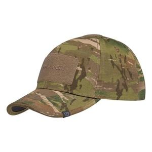Czapka z daszkiem PENTAGON® Tactical 2.0 cinder GR Grassman, Pentagon