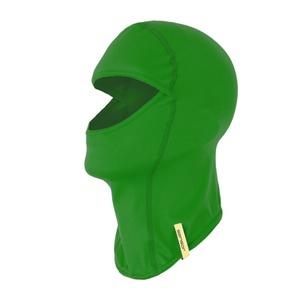 Dziecięca kominiarka Sensor DOUBLE FACE zielony 17200103, Sensor