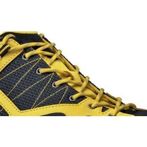Sznurowadła do butów Asolo 120 cm yellow, Asolo