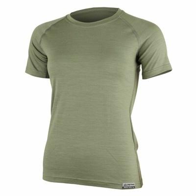 Koszulka damska Lasting Alea-6666 zielona, Lasting