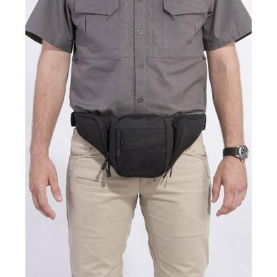 Pistolet nerkowy Nemea 2.0 Pentagon® czarny, Pentagon