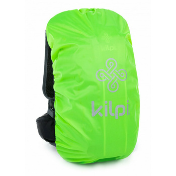 Plecak rowerowy 20 L Kilpi OBIEKTYW-U khaki, Kilpi