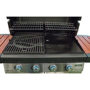 Żeliwne tablica Campingaz Master Series BBQ 2000031424, Campingaz