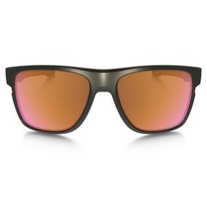 Przeciwsłoneczna okulary OAKLEY Crossrange XL Carbon w/ PRIZM Trail OO9360-0358, Oakley