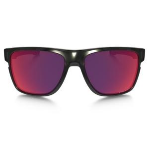 Przeciwsłoneczna okulary OAKLEY Crossrange XL Black Atrament w/ PRIZM Road OO9360-0558, Oakley