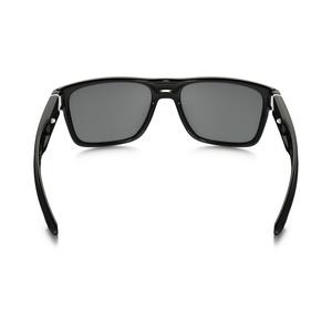 Przeciwsłoneczna okulary OAKLEY Crossrange Pol Black w/ Black Iridium OO9361-0257, Oakley