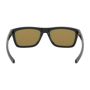 Przeciwsłoneczna okulary OAKLEY Holston Pol Blk w/ PRIZM Ruby Pol OO9334-1258, Oakley