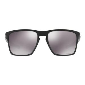 Przeciwsłoneczna okulary OAKLEY Sliver XL Pol Black w/ PRIZM Black OO9341-1757, Oakley
