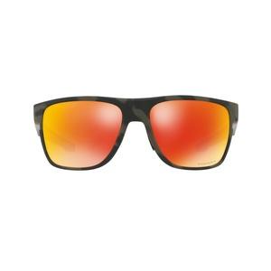 Przeciwsłoneczna okulary OAKLEY Crossrange XL MtOlvCam w/ PRIZM Ruby OO9360-1158, Oakley