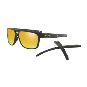 Przeciwsłoneczna okulary OAKLEY Patch MttBlk w/ 24K Irid OO9382-0460, Oakley