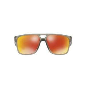 Przeciwsłoneczna okulary OAKLEY Crossrange Patch MttGryInk w/ PRIZM Ruby OO9382-0560, Oakley