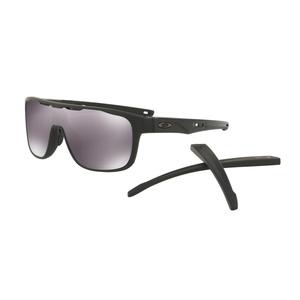 Przeciwsłoneczna okulary OAKLEY Crossrange Shield Mtt Blk w/ PRIZM Black OO9387-0231, Oakley