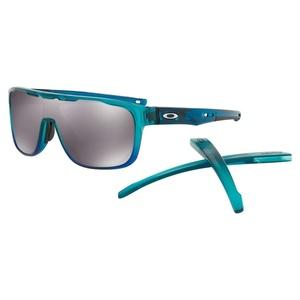 Przeciwsłoneczna okulary OAKLEY Crossrange Shield ArcticMist w/ PRIZMBlk OO9387-0831, Oakley
