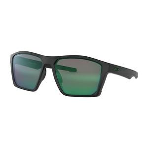 Przeciwsłoneczna okulary OAKLEY Linia docelowa Matte Black w/ PRIZM Jade Pol OO9397-0758, Oakley