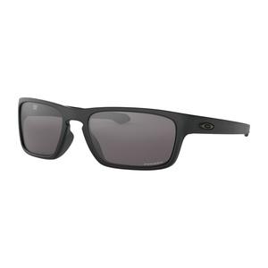 Przeciwsłoneczna okulary OAKLEY Sliver Stealth MttBlk w/ PRIZM Grey OO9408-0156, Oakley