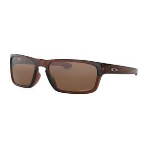 Przeciwsłoneczna okulary OAKLEY Sliver Stealth Pol Rtbr w/ PRIZM Tngstn OO9408-0256, Oakley