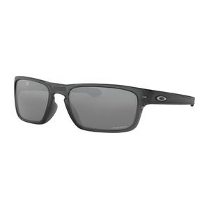 Przeciwsłoneczna okulary OAKLEY Sliver Stealth Grey Smoke w/ PRIZM Black OO9408-0356, Oakley