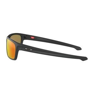 Przeciwsłoneczna okulary OAKLEY Drzazga Stealth Mtt Blk w/ PRIZM Ruby Pol OO9408-0656, Oakley