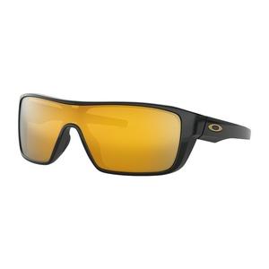 Przeciwsłoneczna okulary OAKLEY Prosty powrót Pol Black w/ 24K Iridium OO9411-0227, Oakley