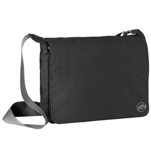 Torba MAMMUT Shoulder Bag Square 8l black, Mammut