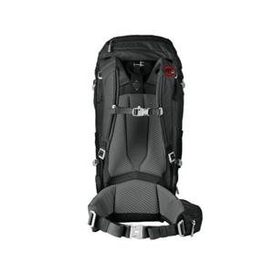 Plecak MAMMUT Lithium Crest 50+7 L Black, Mammut