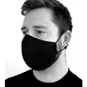 Bawełna maska KAMA UNI