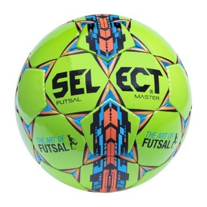 Piłka Select Master zielony, Select