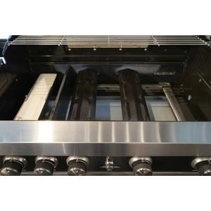 gazowy grill GrandHall MAXIM GT4, Grandhall